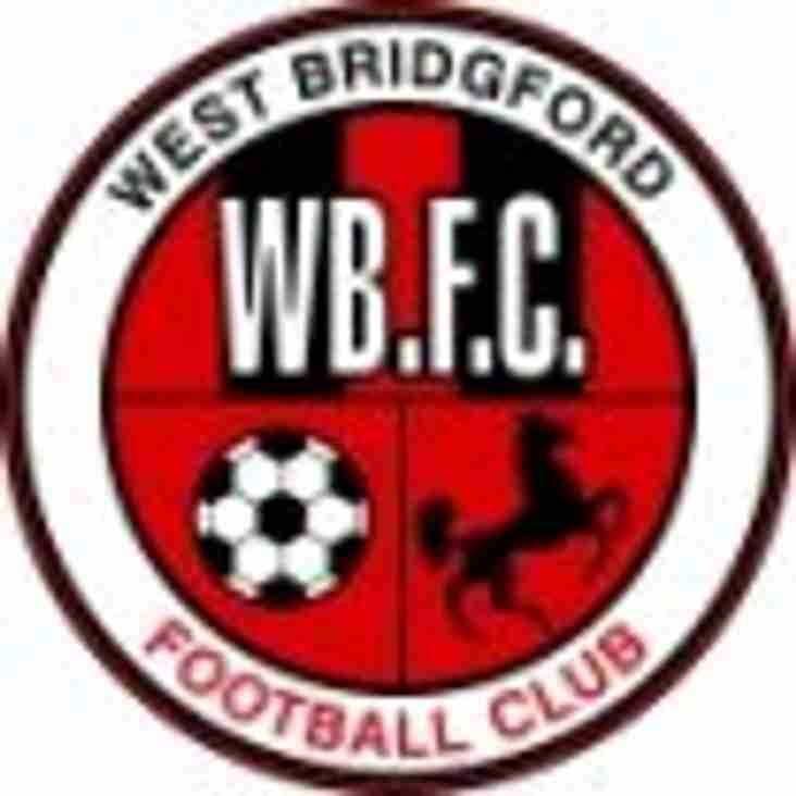 WEST BRIDGFORD v ARNOLD TOWN