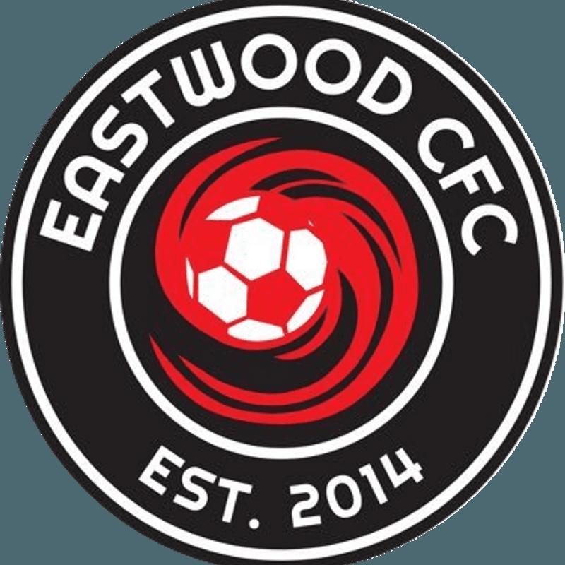 EASTWOOD CFC v ARNOLD TOWN