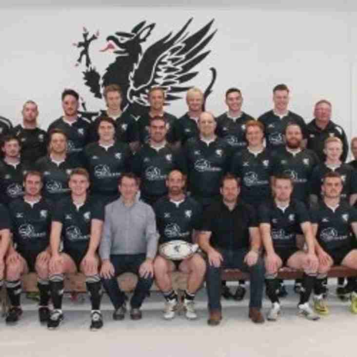 S & J Joiners announced as 1st XV Team Sponsor