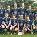 Reserve Team lose to Shirehampton Reserves 9 - 1