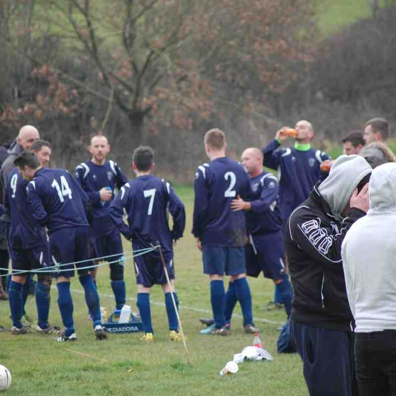 Westerleigh Sports vrs Wick A 14032015