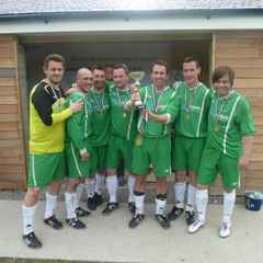 Wick Vets Charity Sixaside