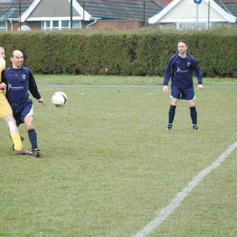 Wick A vrs De Veys Reserves 10032018