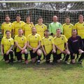 Reserve Team lose to Pucklechurch Sports 1 - 7