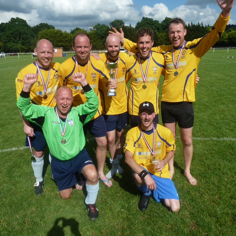 Wick Vets Charity Sixaside 2018
