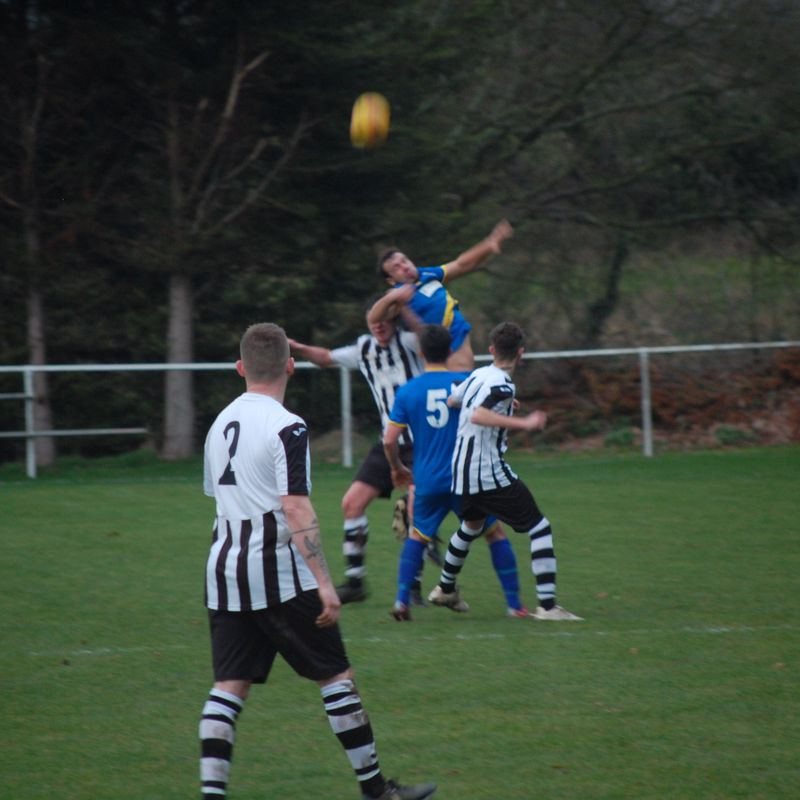 Wick's winless winter continued as they slumped to a 3-1 defeat at the hands of Little Stoke.