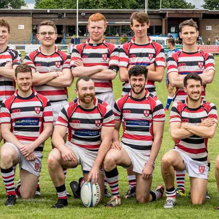 Tynedale 7's - Undateables and Unloveables Big Day Out