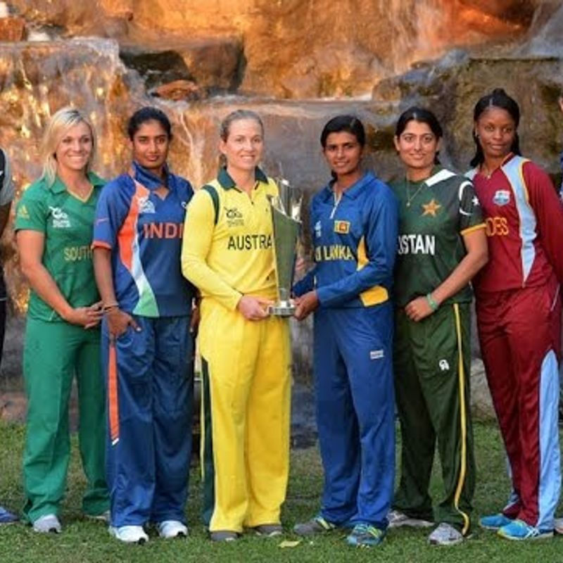 Exclusive 20% off tickets for ICC Women's World Cup 2017 matches
