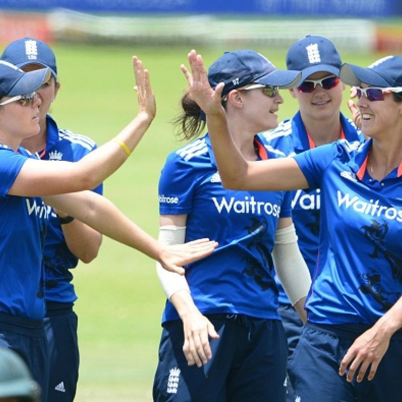 Calling all U11 Girls for Free Coaching day of Women's World Cup Week on Tuesday 25th July.