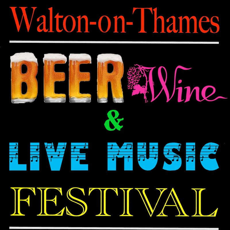 Got your tickets to Walton BeerFest 2109 yet?
