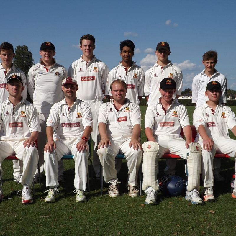 Walton on Thames CC - 4th XI 107 - 108/3 Beddington CC - 4th XI
