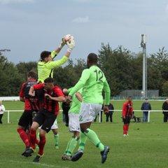 Campion 3-2 AFC Emley