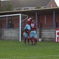 AFC Emley 3-1 Chadderton