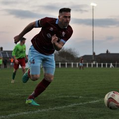 AFC Eley 7-1 Selby Town