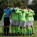 1st Team beat Shirebrook Town 1 - 3