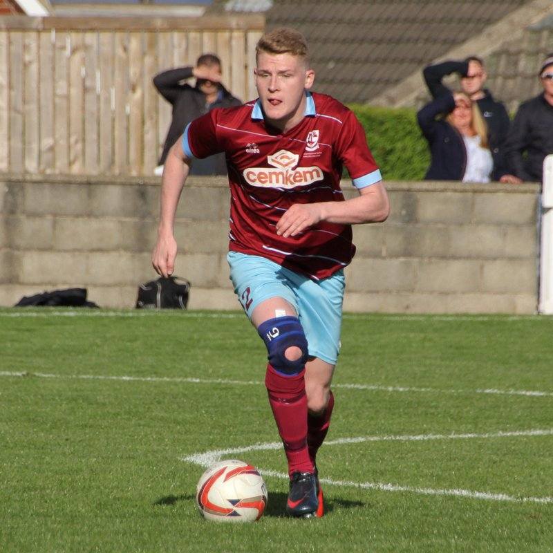 AFC Emley fall short in heated contest