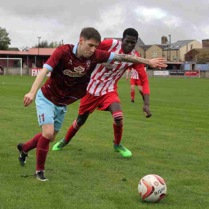 Preview: Swallownest v AFC Emley