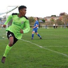Swallownest 1-7 FC AFCEmley