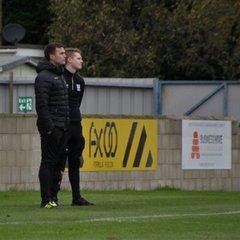 Winterton Rangers 2-1 AFC Emley
