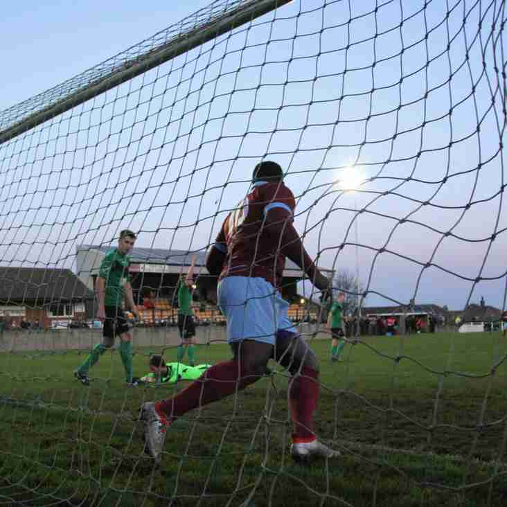 PREVIEW: AFC EMLEY VS HALL GREEN UNITED