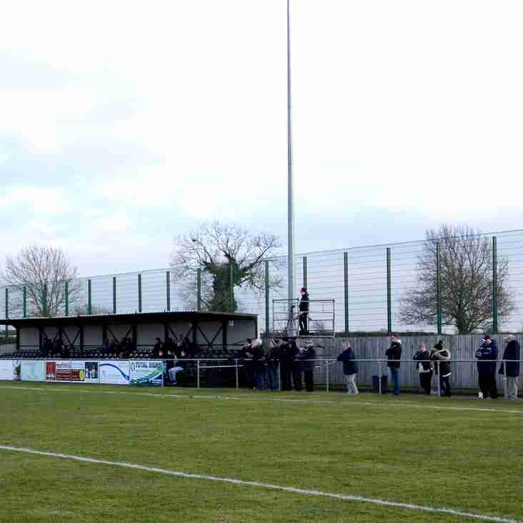 Grimsby Borough (A) preview