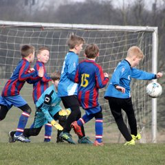 Thornes U10 vs Wakefield Jets U10