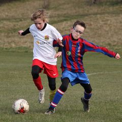 Thornes U11 vs Catalan FC
