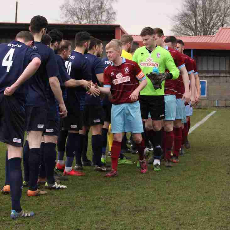 Shirebrook Town (A) Preview