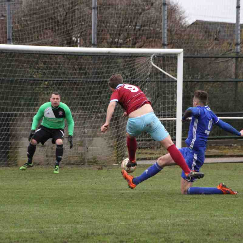 AFC Emley 1-0 Winterton Rangers