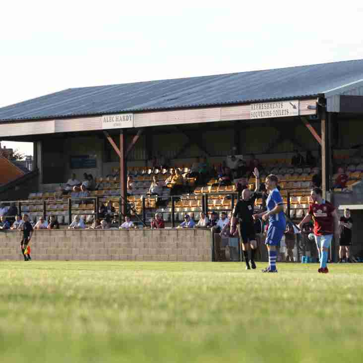AFC Emley V Selby Town preview