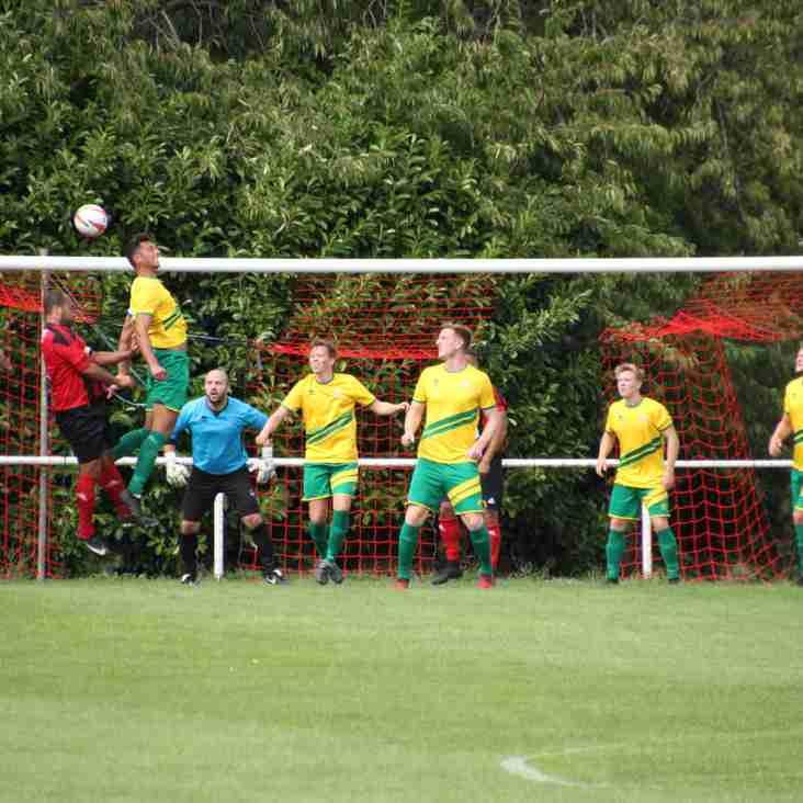 Campion (A) Cup preview