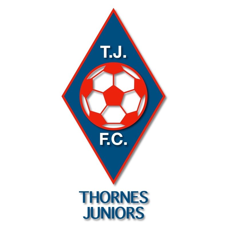 Thornes U17 Colts Work Hard To Beat Ten Man Tingley Athletic