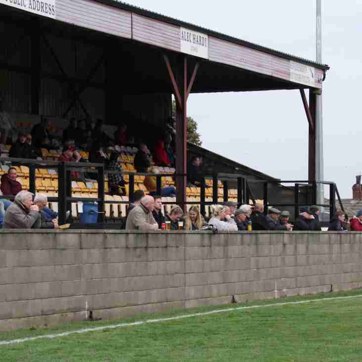 Dronfield Town (H) preview