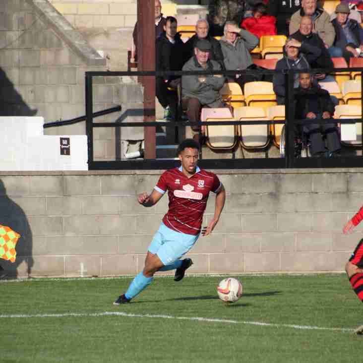 FC Bolsover (H) preview