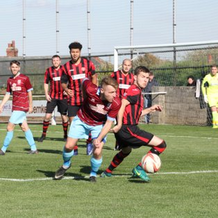 Emley downed by Dronfield