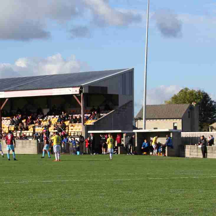 Ollerton Town (H) preview