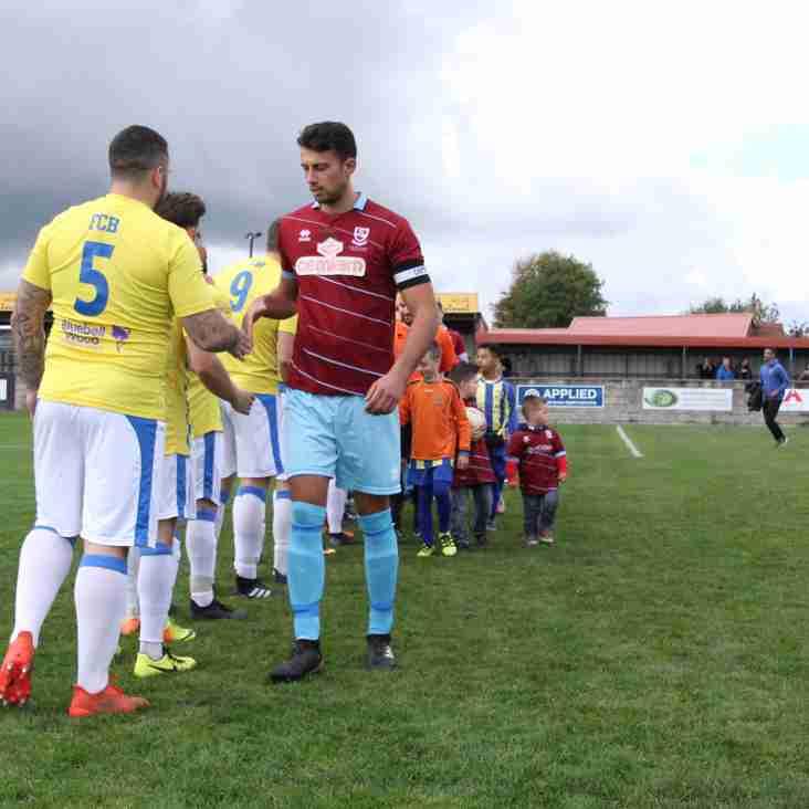 FC Bolsover (A) preview