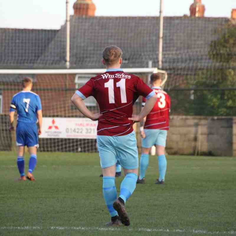 AFC Emley 1-4 Ollerton Town