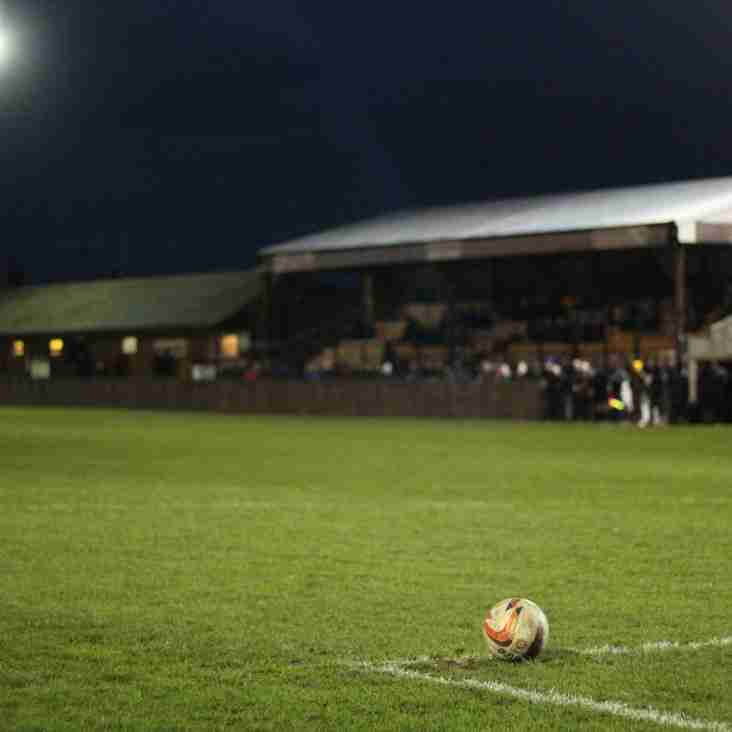Skegness Town (H) preview