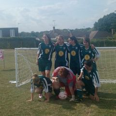tournament 08/082010, Its all about the fun X