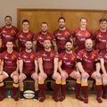 Sandal 2xv just not enough in top of table clash