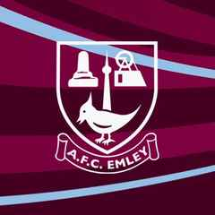 Defeat in cup quarter final for Emley