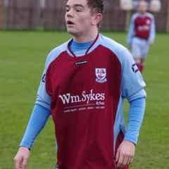 Liam Schofield returns to Emley