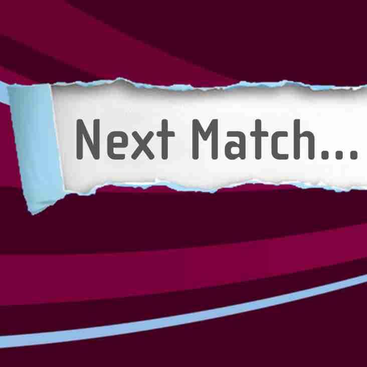 Retford United v AFC Emley