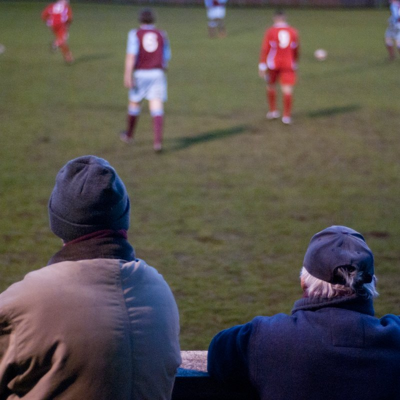 Selby Town 2 - 4 AFC Emley