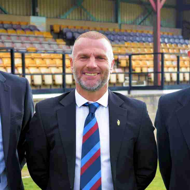 New management team