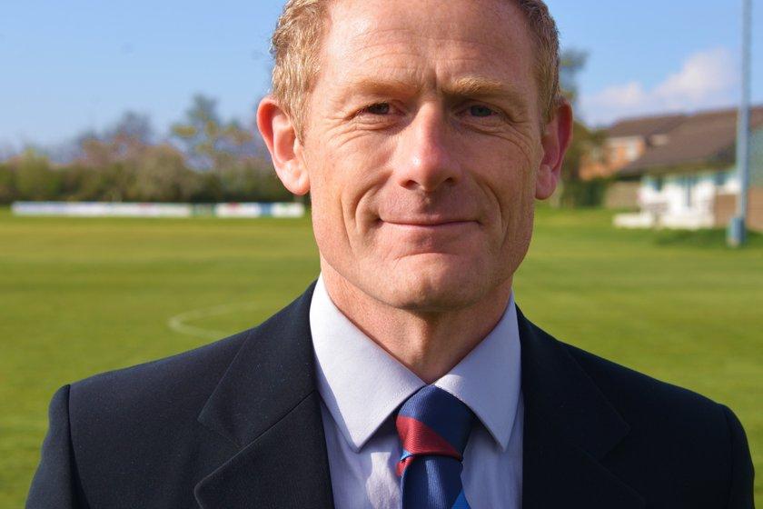 Steve Nicholson Interview