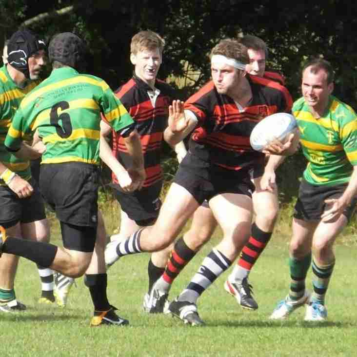 1st XV December Player of the Month