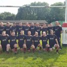 Wymondham give leaders a good game before being overhauled