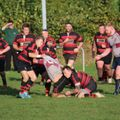 Wymondham RFC 22 - 21 West Norfolk RFC